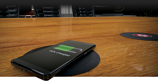 Kramer Wireless Charging Solution