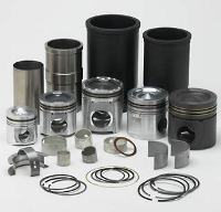 Cummins Parts Spread