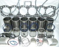 Detroit Diesel Series 60 Engine Kit