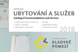 Katalog ubytování