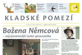 Zimní noviny KP