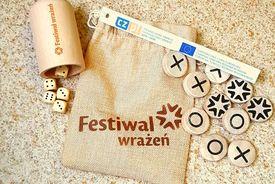Odměny k Festivalu zážitků