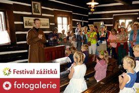 Festival zážitků