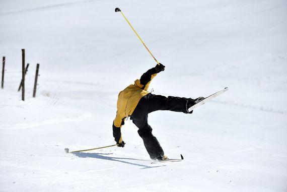 Hurá na lyže!