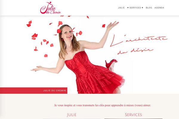 Julie du Chemin