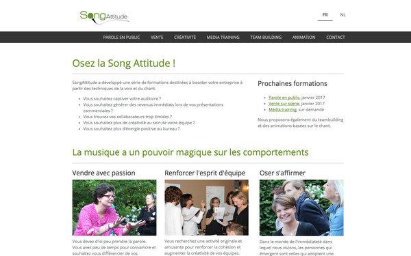 SongAttitude