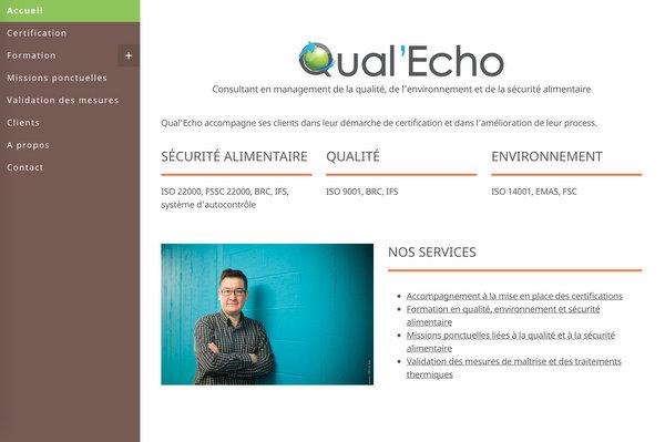 Qual'Echo