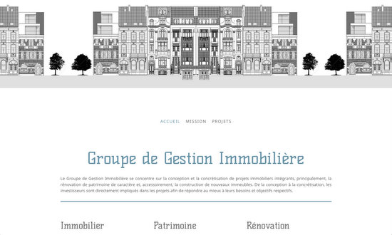 Groupe de Gestion