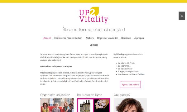 Up2Vitality