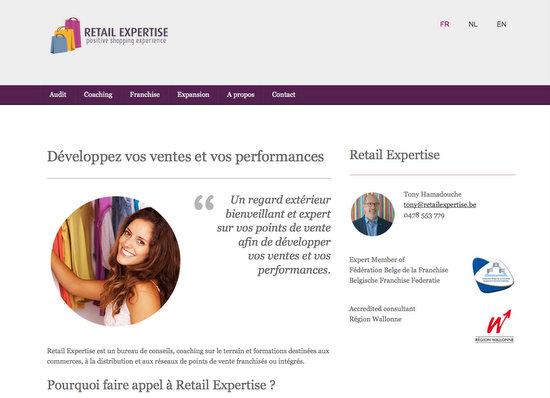 Retail Expertise