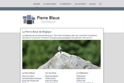 Le site de la Fédération de la Pierre Bleue