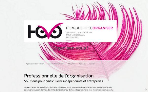 Hoorganiser