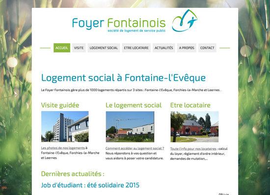 Foyer Fontainois