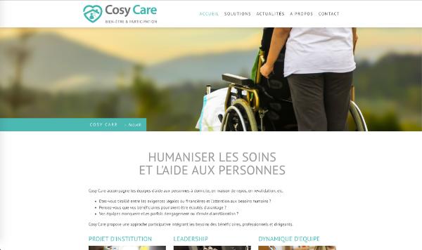 Cosy Care
