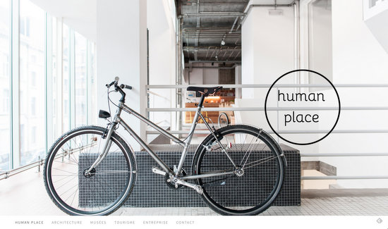 Human Place