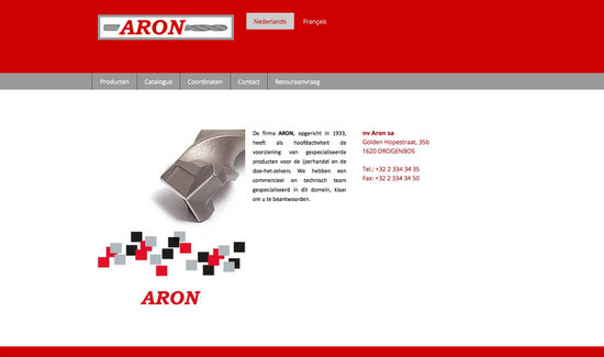 Aron Tools