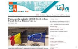Blog du parti GMH à Watermael-Boitsfort