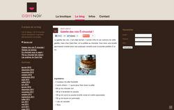 Blog de Carré Noir