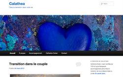 Le blog de Calathea