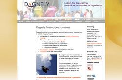 Le site de Dagnely RH
