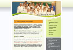 Le site du Judo Club de Floreffe