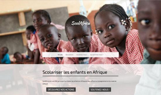 Scolafrica