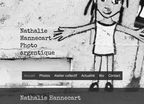 Nathalie Hannecart