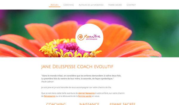 Jane Delespesse
