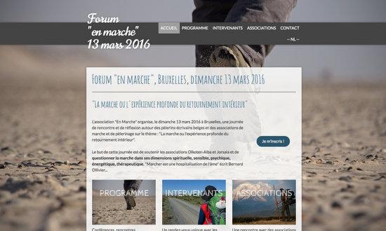 Forum en Marche