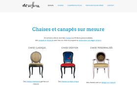 Le site d'Art Schema