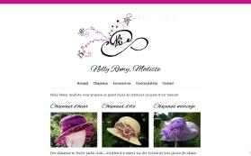 Le site de Nelly Remy