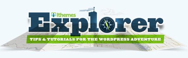 iThemes Explorer