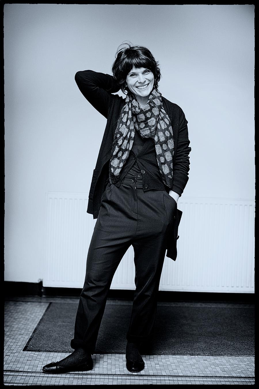 Anaïs Vaugelade - Dédicace à la librairie Comme une orange