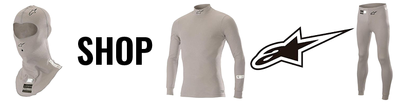 Alpinestars Nomex Underwear