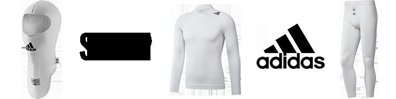 Adidas Motorsport Nomex Underwear
