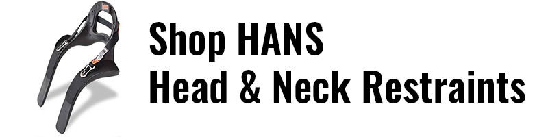 Shop HANS Devices at CMS