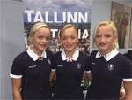 Tallinn wins 22nd AIMS World Congress