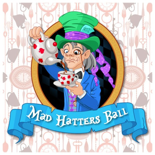 Mad Hatters Ball