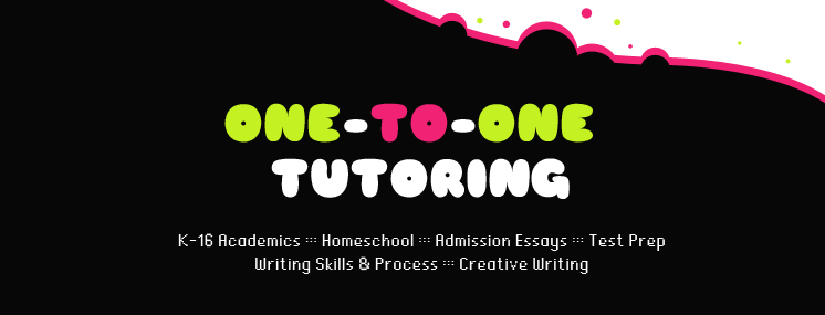 W.O.R.D. Ink Tutoring Services