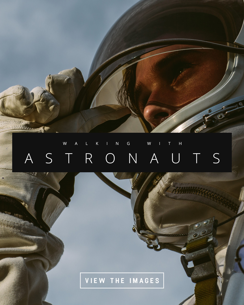 Walking with Astronauts