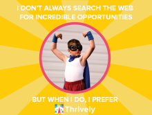 The Thrively Blog