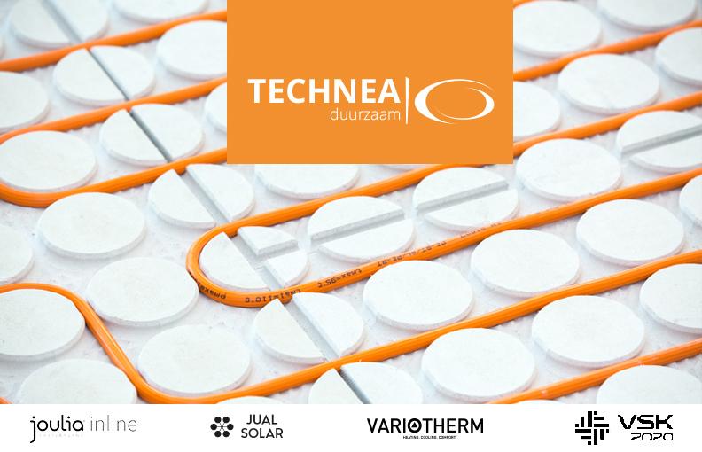Technea Duurzaam - Distributeur & specialist duurzame installatietechniek