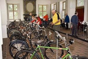 Grafschafter Fietsenfestival Fahrradmuseum