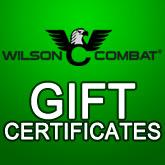 Wilson Combat Custom Ammunition