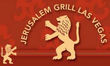 Jerusalem Grille Las Vegas