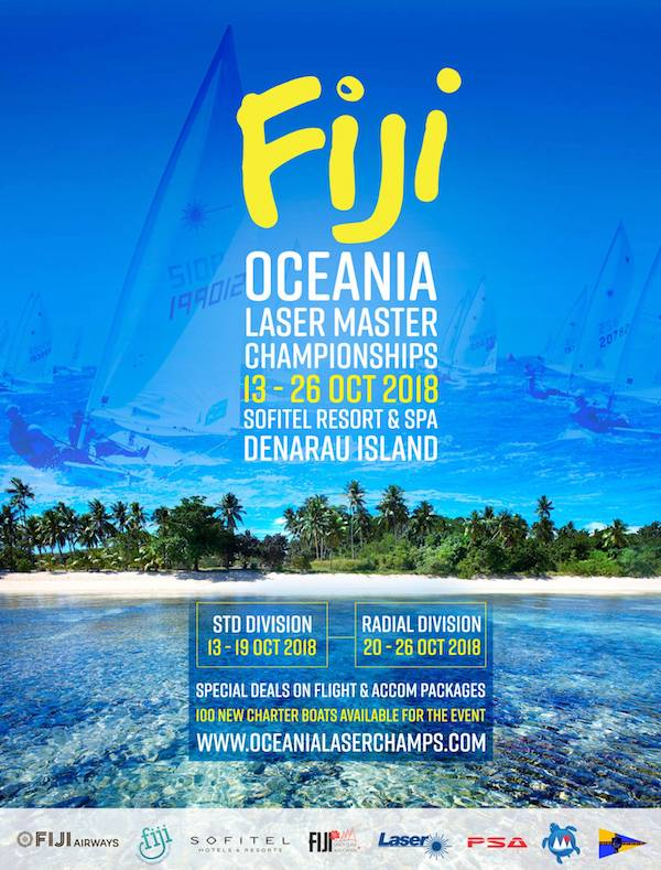 Oceania Masters