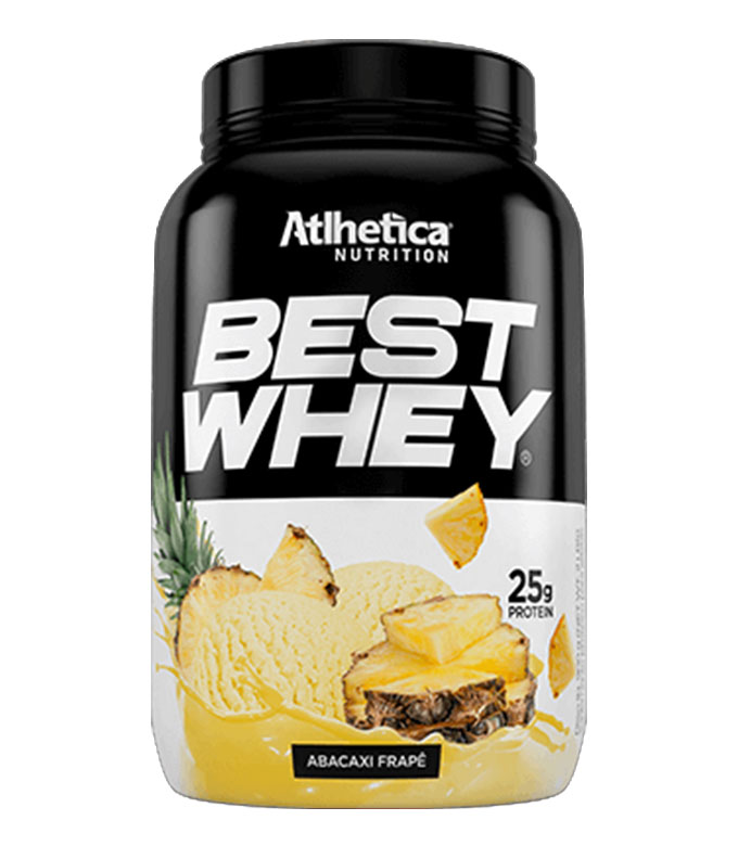 abacaxi frape best whey