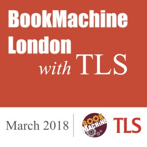 BookMachine London with TLS