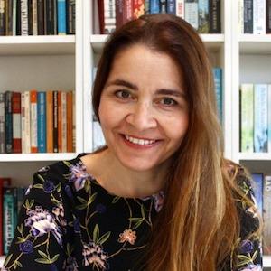 Lauren Nickodemus