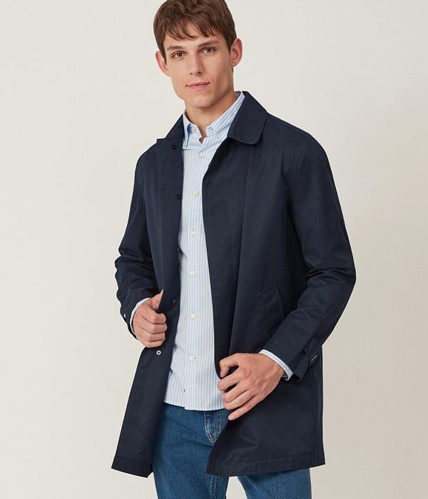 Men's Weather Coat